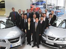 Saab : Pang Da rallonge sa commande de 15 millions €