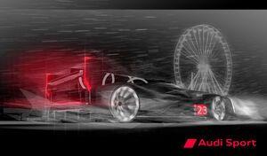 Audi prépare son retour aux 24 Heures du Mans