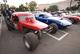 Breakfast in Balboa, le paradis de la diversité automobile