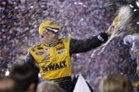 Nascar-Daytona 500: Victoire humide de Matt Kenseth !