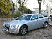 Essai - Chrysler 300C : le revival d'un Muscle Car
