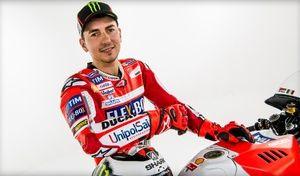 MotoGP: Lorenzo rappelle qu'on lui a fait moins de cadeaux qu'à Márquez