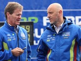 WRC - La Ford Fiesta RS WRC de 2011 roule
