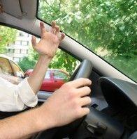 Sécurité routière : la colère responsable de 800 morts par an en Angleterre