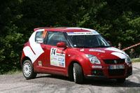 Rallye France: La Suzuki Cup 2009 est toujours là