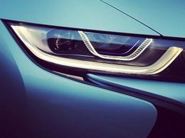 BMW tacle Audi sur ses feux laser