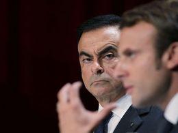Renault: l'Etat gagne face à Ghosn