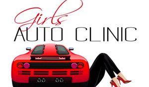 Vidéo: le garage où les femmes roulent des mécaniques