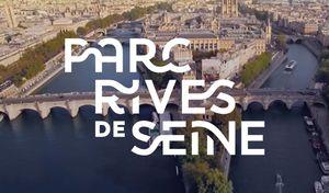 Paris et ses berges: le trafic s'est «évaporé»