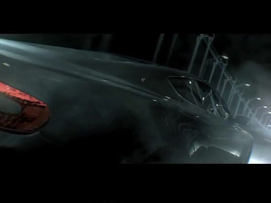 [vidéo] Reverie en Aston Martin