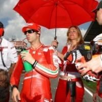 Moto GP - Ducati: La GP9 déjà pour Melandri ?
