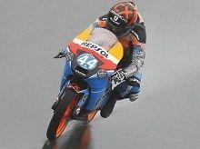 Moto 3 - Aragon J.1: Oliveira et la pluie en vedette