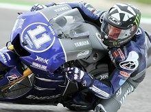 Moto GP - Aragon J.1: Ben Spies sèche Dani Pedrosa