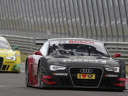 (Week-end de courses) DTM, IndyCar et FR 3.5 au menu