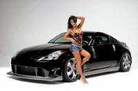 Nissan 350Z by Simoni Racing