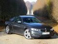 BMW : nouvelles versions pour la Série 4 au printemps