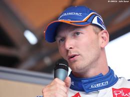 Le Mans 2011 - Alexandre Prémat de retour dans la Sarthe avec Oreca