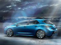 La nouvelle Toyota Auris pourrait avoir droit à une variante sportive