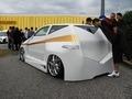 Saucisse du vendredi : Fiat Punto Transformers
