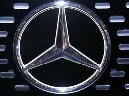 Aux USA, Mercedes vient de dépasser BMW