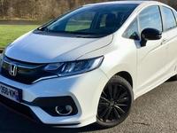 Honda confirme le retour de la Jazz hybride