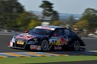 DTM: Audi ne change pas une équipe qui gagne.