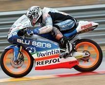 Moto 3 - Honda: Maverick Vinales a décidé de redoubler