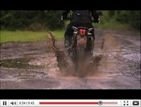 Triumph 800 Tiger 2011 : L'épisode 2 en vidéo