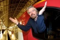 F1: Virgin serait-il le sauveur de Honda ?