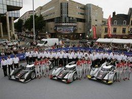 Les 24 Heures du Mans 2011 à la TV et à la radio