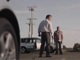 Nouvelle-Zélande : un spot choc pour la sécurité routière