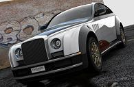 Castagna Grand Tourer Sport Concept : un air de Rolls-Royce futuriste