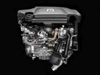 Volvo: 2 nouveaux turbo diesel 5 cylindres