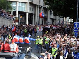 Le Mans 2011 - Le rendez-vous de la Grande Parade, demain vendredi 10 juin