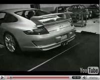 La vidéo du jour : Porsche 997 GT3 by Fabspeed