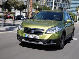 Suzuki: offres spéciales du 15 janvier au 15 mars