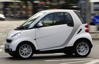 Salon de Francfort : Smart Fortwo Micro Hybrid Drive (MHD) Edition