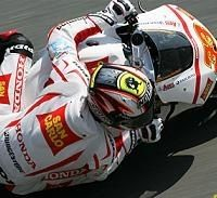 """Moto GP - Melandri: """"Je ne suis pas satisfait de ma situation actuelle"""""""