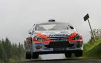 Rallye du Mont-Blanc: Cuoq s'impose
