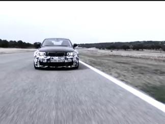 [Vidéo] C'est officiel : BMW tease sa Serie 1 M