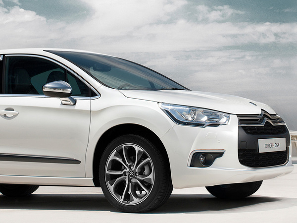 Les Citroën DS4 et DS5 ne seront pas renouvelées