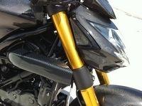 Profusion de carbone et 1262 cc pour cette Ducati Streetfighter [+ vidéo]