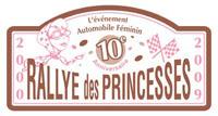 Le Rallye des Princesses fête ses 10 ans en 2009