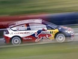 Loeb et Citroën déjà dans le rythme