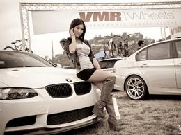 Bimmerfest, le rendez-vous des BMW (bien) préparées