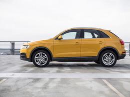 Audi : les ventes en hausse, le profit en baisse