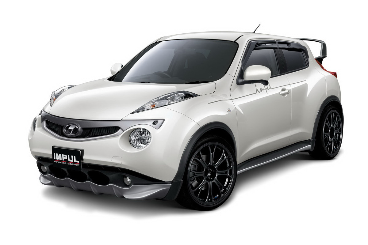 nissan juke par impul le retour de goldorak. Black Bedroom Furniture Sets. Home Design Ideas