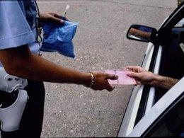 Essence gratuite pour conducteurs prudents