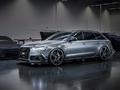 Vidéo : Les 730 ch de l'Audi RS6-R ABT en accélération