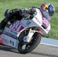 Moto 3 - Aragon: Salom gagne Cortese OK et Vinales KO